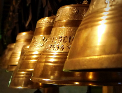 The Bells of Ballenberg