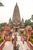 Bodhgaya (Buddha attained elightment here)