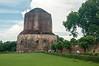 Sarnath, Varanasi, India (Buddha gave his first sermon here)