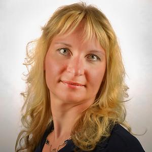Tetyana Dzyadevych