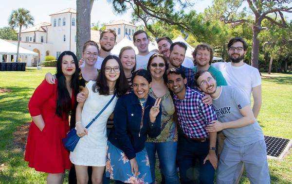 Data Science graduates of 2019