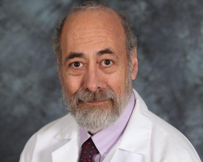 Dr. Dennis Saver