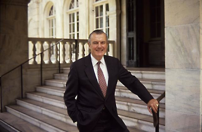 Gen. Rolland V. Heiser, former president of the New College Foundation, died June 16.