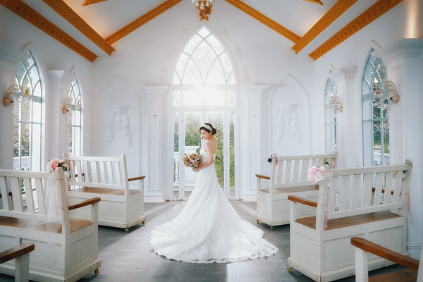 20180317 pre-wedding