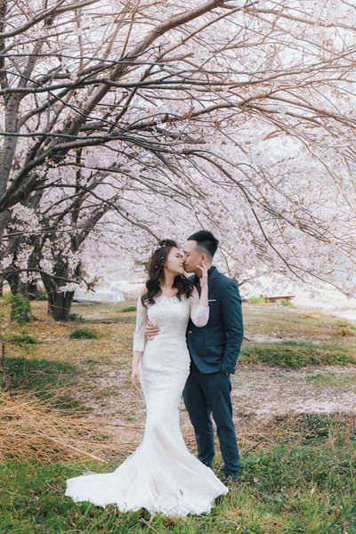 Kyouka Kyoto Pre-wedding