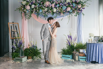 Jieme wedding