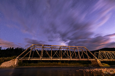 Colorado Bridge