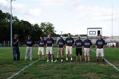 2012 Meet the Team Night