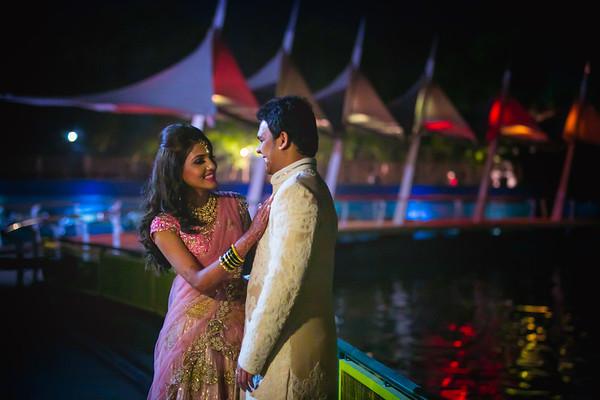 Ankush-Priyanka