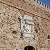 Fortress of Koules, Heraklion, Crete
