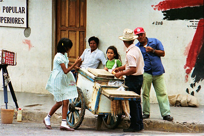 Esteli, Nicaragua