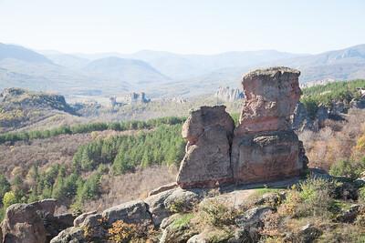 Belogradchick Rocks. http://en.wikipedia.org/wiki/Belogradchik_Rocks