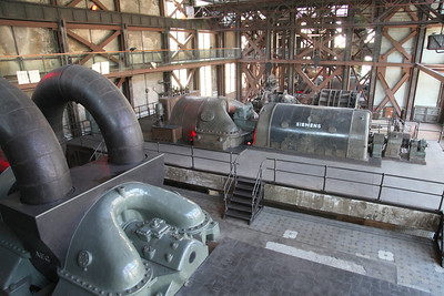 Before restoration and conversion into santralistanbul, a museum of energy and a cultural exhibit space, the Silahtaraga Power Plant was the Ottoman Empire's first urban-scale power plant. The facility went into service on the Golden Horn, Istanbul's oldest industrial area, in 1911 and supplied the city with electricity up until 1983. Today, the power plant stands as a unique industrial heritage site following its conversion into santralistanbul, a project which involved the collaboration of public sector, private sector and non-governmental organizations alike. Opening its doors in September of 2007, santralistanbul is one the most exhaustive conversion projects to be carried out in Turkey in the field of arts and culture.