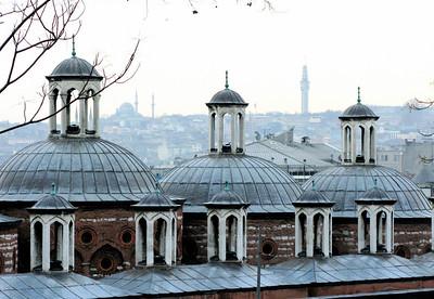 MSÜ Kültür ve Sanat Merkezi, Istanbul