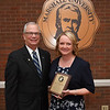 Amanda Thompson-Abbott<br /> 2016-17 Council of Chairs Excellence in Teaching Award