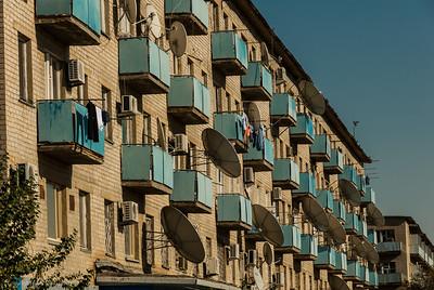 Modern Apartments downtown Baikonur