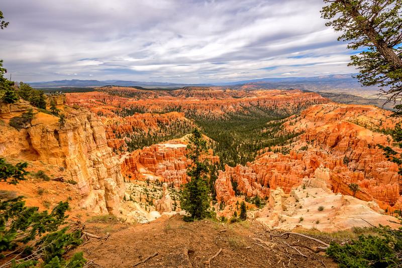 Bryce Canyon NP, Utah USA