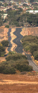 Coyote Hills Road