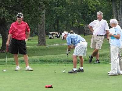 2011 Dome Golf Classic