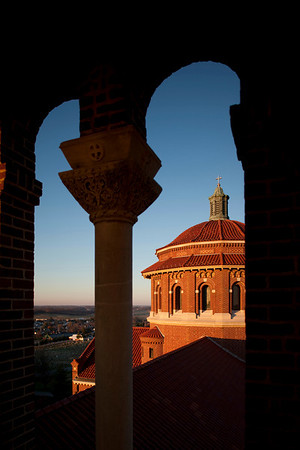 From the Bell Towers