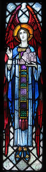 Guardian Angel window