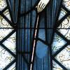 St. Walburga window