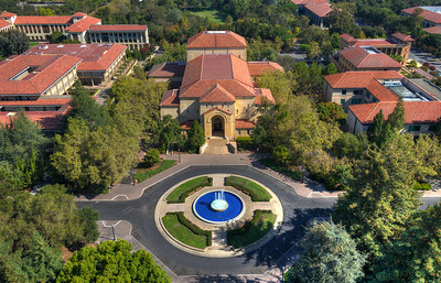 Tower View - Stanford
