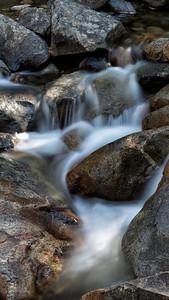 Bridal Vail Creek
