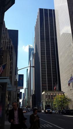BDI Insurance Social Business Leadership Forum - NYC