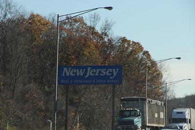 Hurricane Sandy Relief Trip