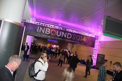 @HubSpot #Inbound14