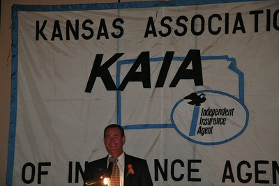 Kansas Association of Insurance Agents 2010 Management Conference