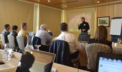 Social Tech Boot Camp - Minneapolis & DRIASI