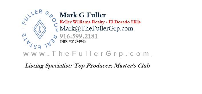 Keller Williams - El Doraod Hills