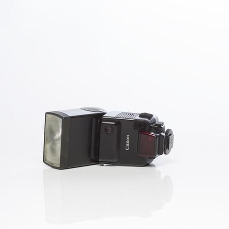 Speedlight 430EZ. 600kr