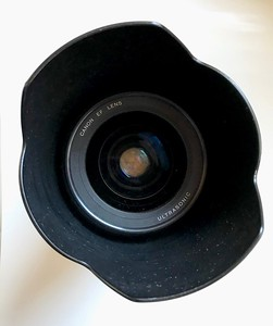 28-70mm 2,8 macro ultrasonic.3500kr