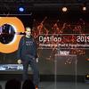 Fotografering för Optilon AB