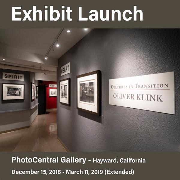 PhotoCentral Gallery (December 2018)