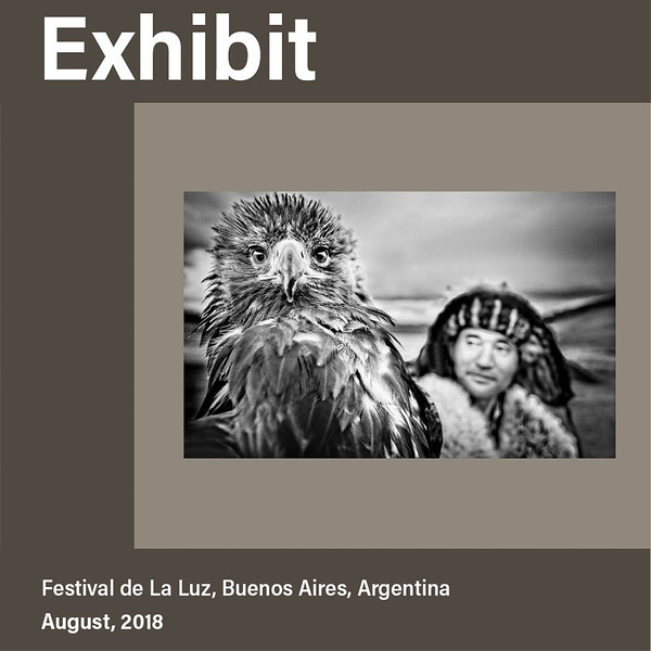 Soul of the Burkitshi Exhibit, Festival De La Luz (2018)