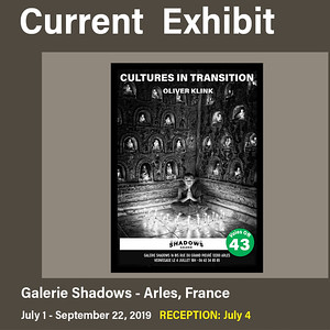 Galerie Shadows (July 1 - September 22, 2019)