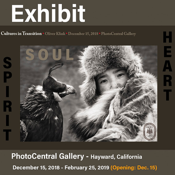 PhotoCentral Exhibit - Cultures In Transition (2018)