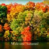 Wisconsin in Autumn