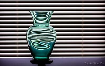 Blind Vase