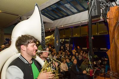 Konzert der Well-Brüder im Diesel-Gymnasium in Hochzoll, Augsburg