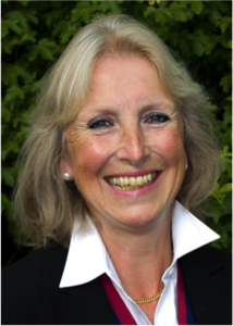 Clerk - Mrs Alana Coombes