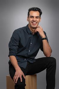 Josh Rosas