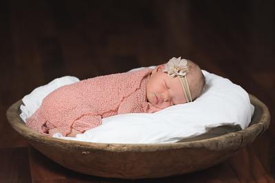 Salmon Idaho Newborn Photographer