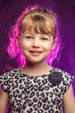 Salmon Idaho Child Photographer