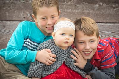 Salmon Idaho Family Photographer