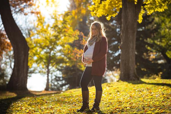 Salmon Idaho Maternity Photographer